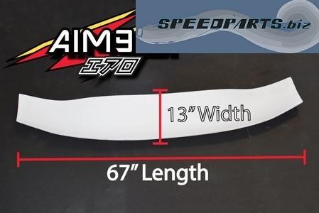 SpeedParts biz - Rocket Bunny, Seibon Carbon, APR Wing