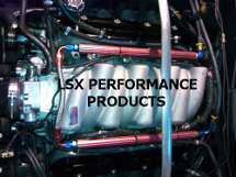 SpeedParts.biz LS1 Product Distributor