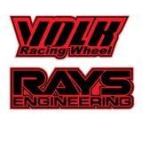 RAYS ENGINEERING VOLK RACING DEALER